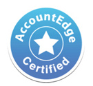 AccountEdge Certified