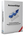 AccountEdge for Mac